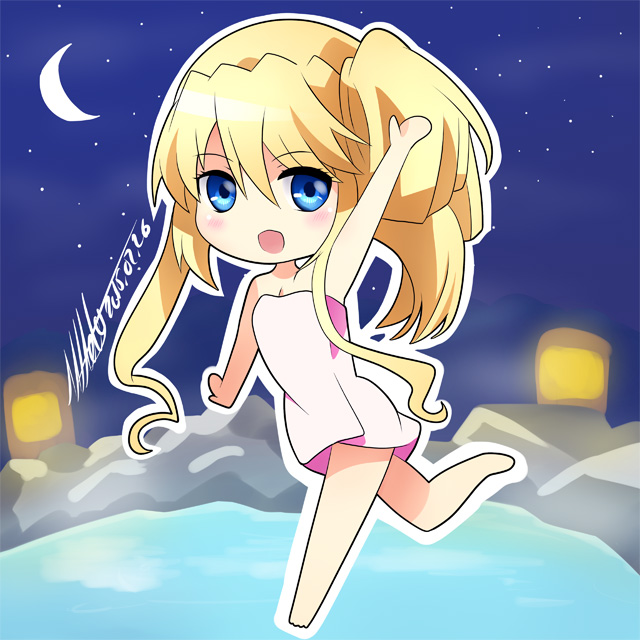 chibi lilith bristol absolute duo onsen