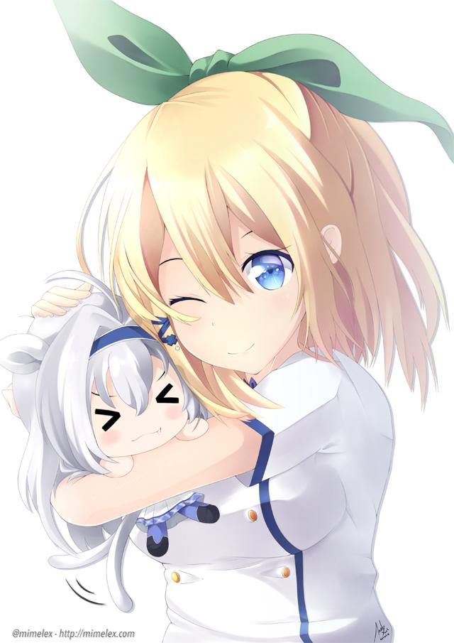 rokuaka rokudenashi majutsu koushi to akashic record lumia tingel sistina fibel cute blonde