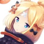 fate grand order abigail williams cute catgirl